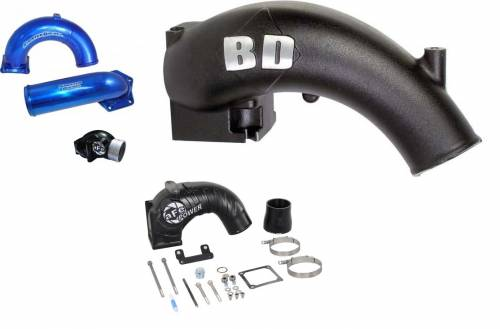 Air Intakes Kits & Components - Intake Elbows & Manifolds