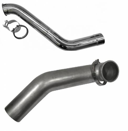 Exhaust Systems & Manifolds - Downpipes