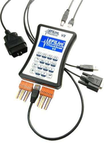 Handheld Tuners & Programmers - EFI Live