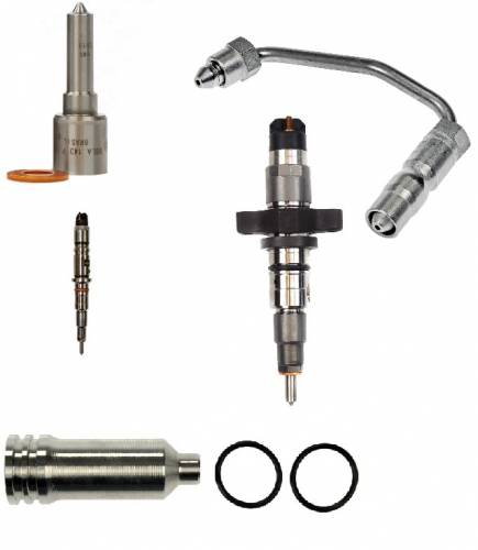 Products - Injectors & Sleeves