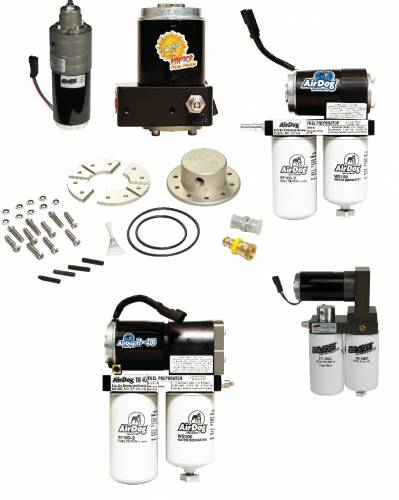Products - Lift Pumps & Lift Pump Kits