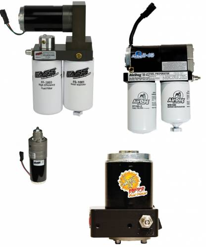Lift Pumps & Lift Pump Kits - Lift Pumps