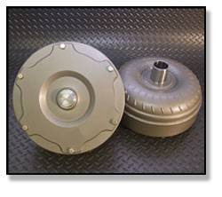 Transmission & Components - Torque Converters