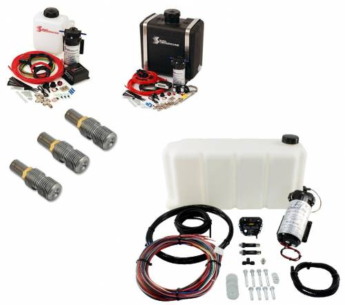 Products - Water Methanol Kits & Components