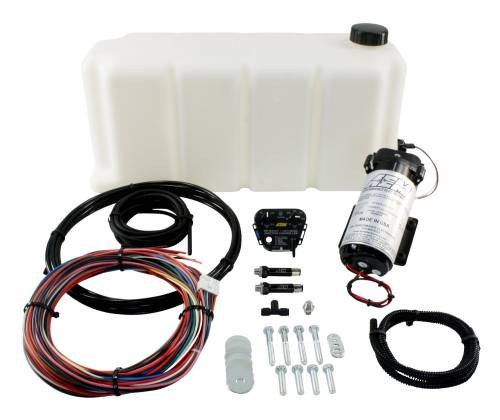 Water Methanol Kits & Components - Water Methanol Kits