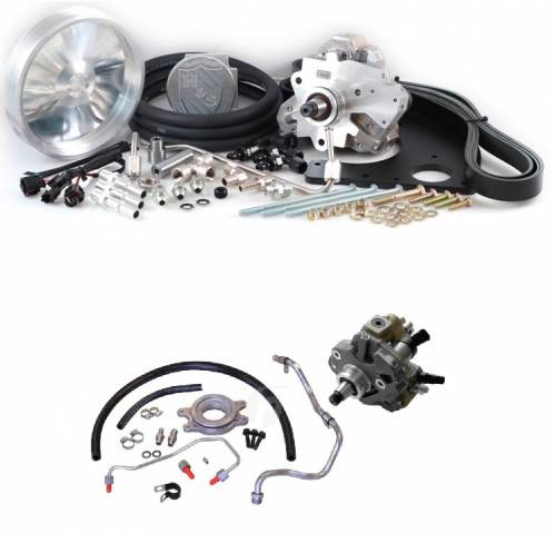 Fuel Pumps and Fuel Pump Kits - CP3 Kits