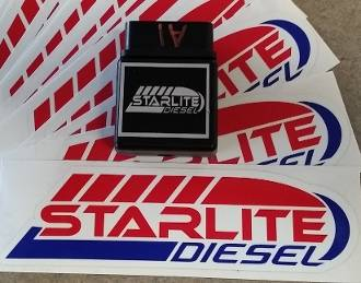 Starlite Diesel - CSP5 StarLogs Bluetooth Device
