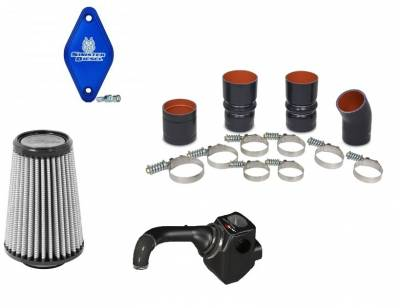 Products - Air Intakes Kits & Components