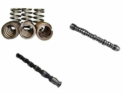 Products - Camshafts and Valve Train