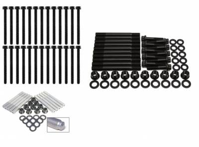 Products - Camshafts and Valve Train - Head Studs & Bolts