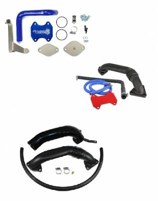 Products - EGR Coolers & Components - EGR Delete Kits