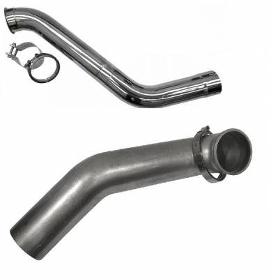 Products - Exhaust Systems & Manifolds - Downpipes