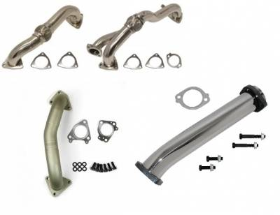 Products - Exhaust Systems & Manifolds - Up-Pipes