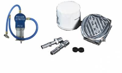 Products - Fluids & Filters - Fluid Filtration Kits