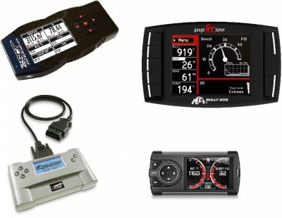 Products - Handheld Tuners & Programmers - Handheld Tuners