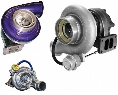 Products - Turbo Chargers & Kits - Drop In Turbos