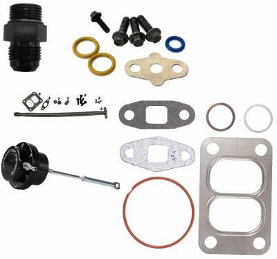 Products - Turbo Chargers & Kits - Turbo Accessories