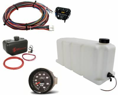 Products - Water Methanol Kits & Components - Water Methanol Parts & Accessories