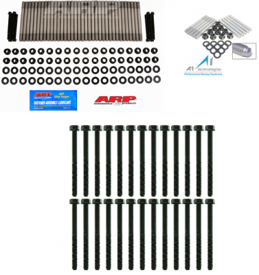 Products - Internal Engine Parts - Head Studs & Bolts