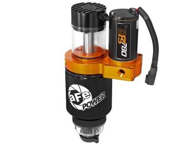 Lift Pumps & Lift Pump Kits - Lift Pump Kits - aFe Power - aFe POWER 42-12031 DFS780 Fuel Pump; Full-time Operation