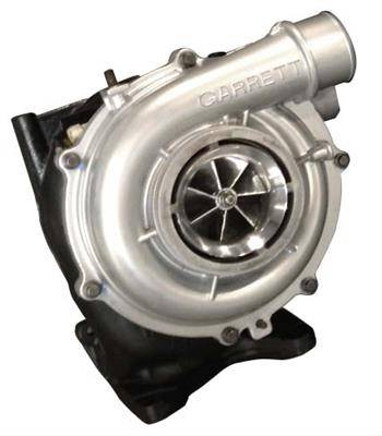Turbo Chargers & Kits - Drop In Turbos - Fleece Performance - 68mm Billet Duramax VNT Cheetah Turbocharger