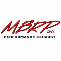 "MBRP EXHAUST SYSTEMS - MBRP 3.5"" Intercooler Pipe - Driver's Side, polished aluminum 2007.5-2009 Dodge/Chrysler 6.7L"