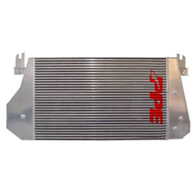 Intercoolers & Pipes - Intercoolers - Pacific Performance Engineering - PPE High Flow Performance Intercooler for 2001-2004 GM Duramax LB7/LLY