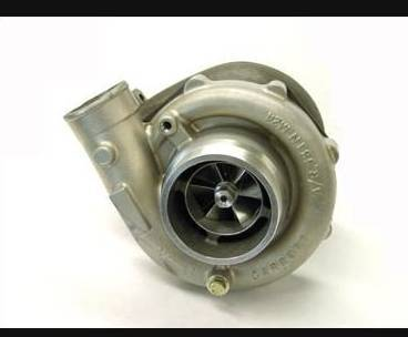 Pacific Performance Engineering - PPE 116002500 Turbo GT4088R w/Housing