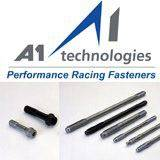 A1-Technologies - A1 Technologies 17-22A Head Studs Ford Powerstroke 6.0L 2003-2007
