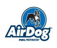 Air Dog - AirDog FP-100 GPH A4SPBC085 2001-2010 Duramax LB7, LLY, LBZ, LMM (Preset at 8psi)