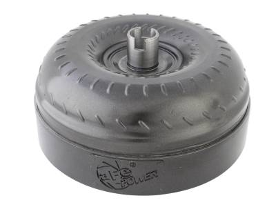 Transmission & Components - Torque Converters - aFe Power - aFe POWER 43-12011 F3 Torque Converter 1200 Stall 47RE