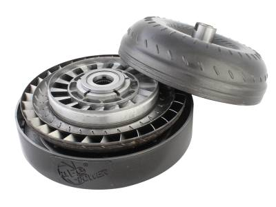 aFe Power - aFe POWER 43-12011 F3 Torque Converter 1200 Stall 47RE - Image 2